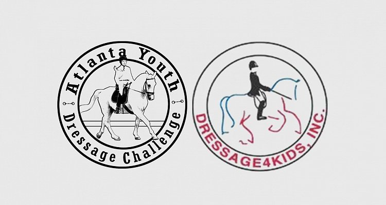 Custom Saddlery Continues to Support Dressage 4 Kids: Atlanta Youth Festival