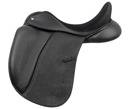 Steffen's Advantage M5 Single Flap
